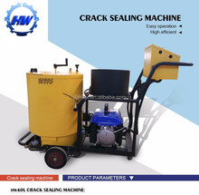 HW crack sealing machine pavement crack sealing with high efficiency