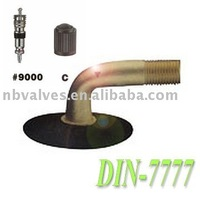 DIN7777 motorcycle tire valves