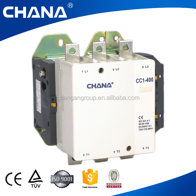 AC3 AC4 overload protection magnetic contactor price