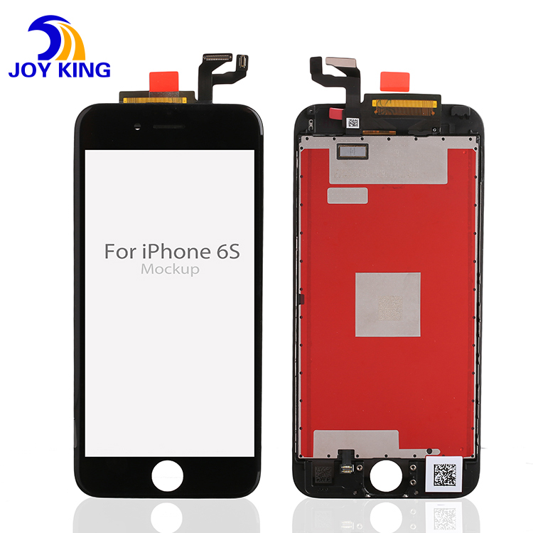 Smart phone parts assembly touch screen for iphone 6s lcd digitizer touch