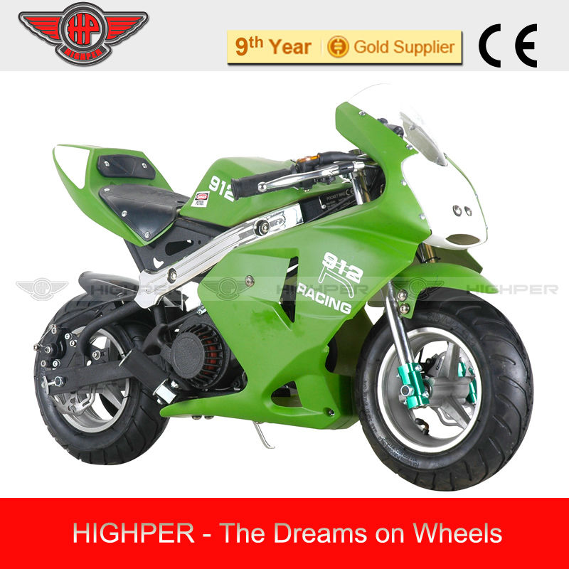 2013 Class off road 49cc Sportbike for Kids