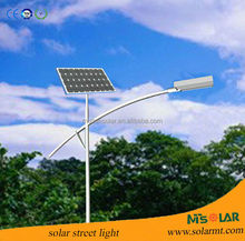 Photovoltaic module powered LED street lights, bulk buy from China
