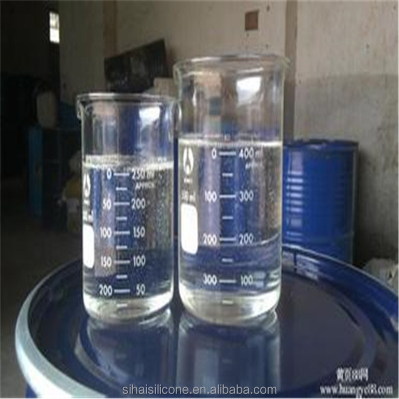 Top sell dimethyl silicone oil 100 350 1000 cst, approved by ISO/SGS