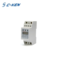 Cken Output Voltage 220V High Precision