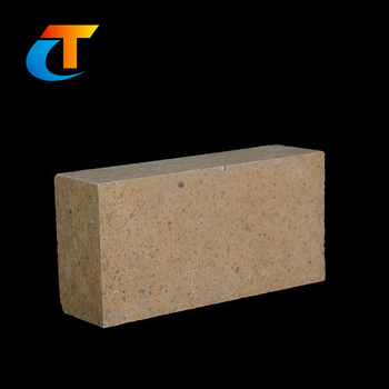 High Quality Refractory Brick Manufacturer
