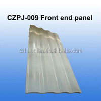 huadian good quality of container front end panel