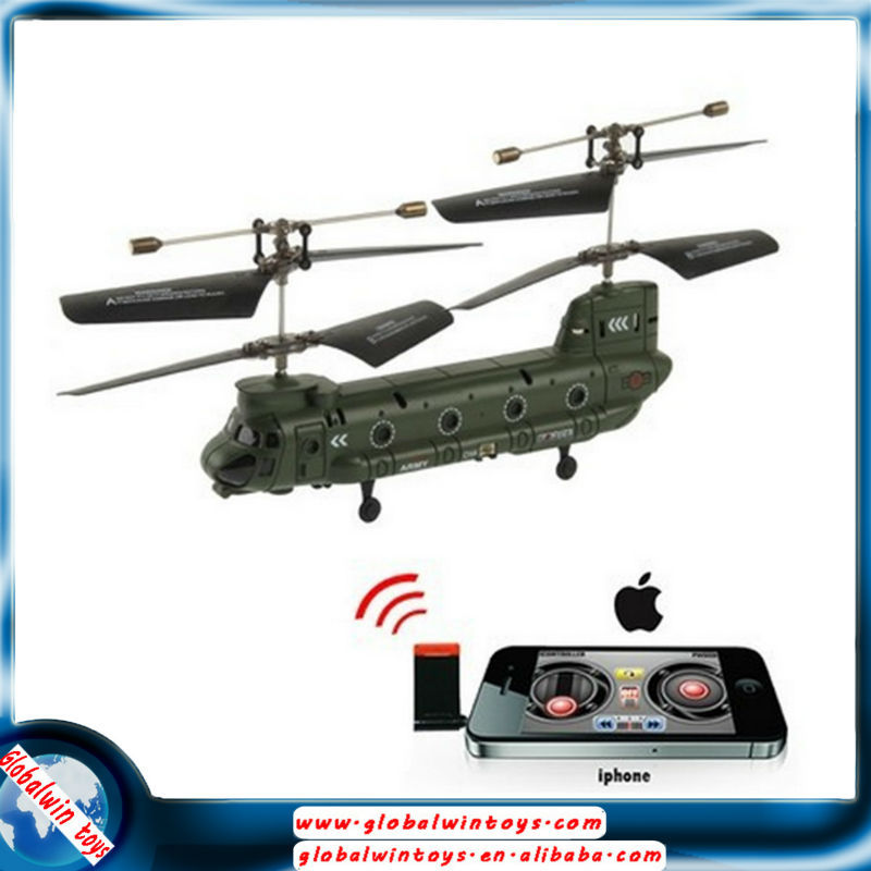 Design new coming i332 3.5channel alloy structure helicopter mini wifi radio control aircraft controlled by iphone/ipad