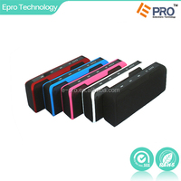 New private tooling power bank bluetooth speaker 2 in 1 with 4000mah full capacity with CE, ROHS, FCC, BQB certification