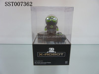 RC robot, Radio Control fighting robot, Mini RC toys