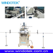 Aluminium Window Single Head Copy Milling Machine