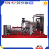 High Quality Oil Field portable water jet car washing machine with Industrial Cleaning
