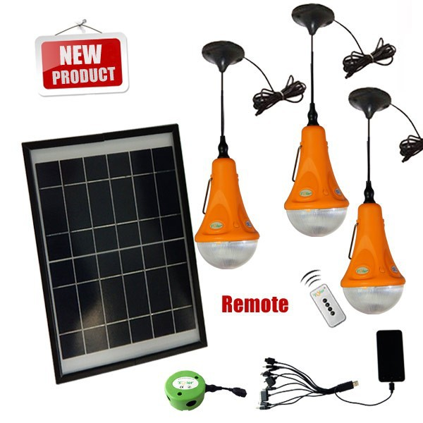 best selling products solar power system solar light with solar battery (JR-CGY)