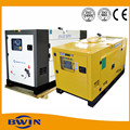 Low noise diesel generator Chinese 12kw 15kva electric power genset