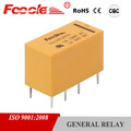 releays 8pin n4078-2c-12v relay dpdt pcb mount