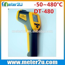 China manufacturers industrial handheld infrared thermometer