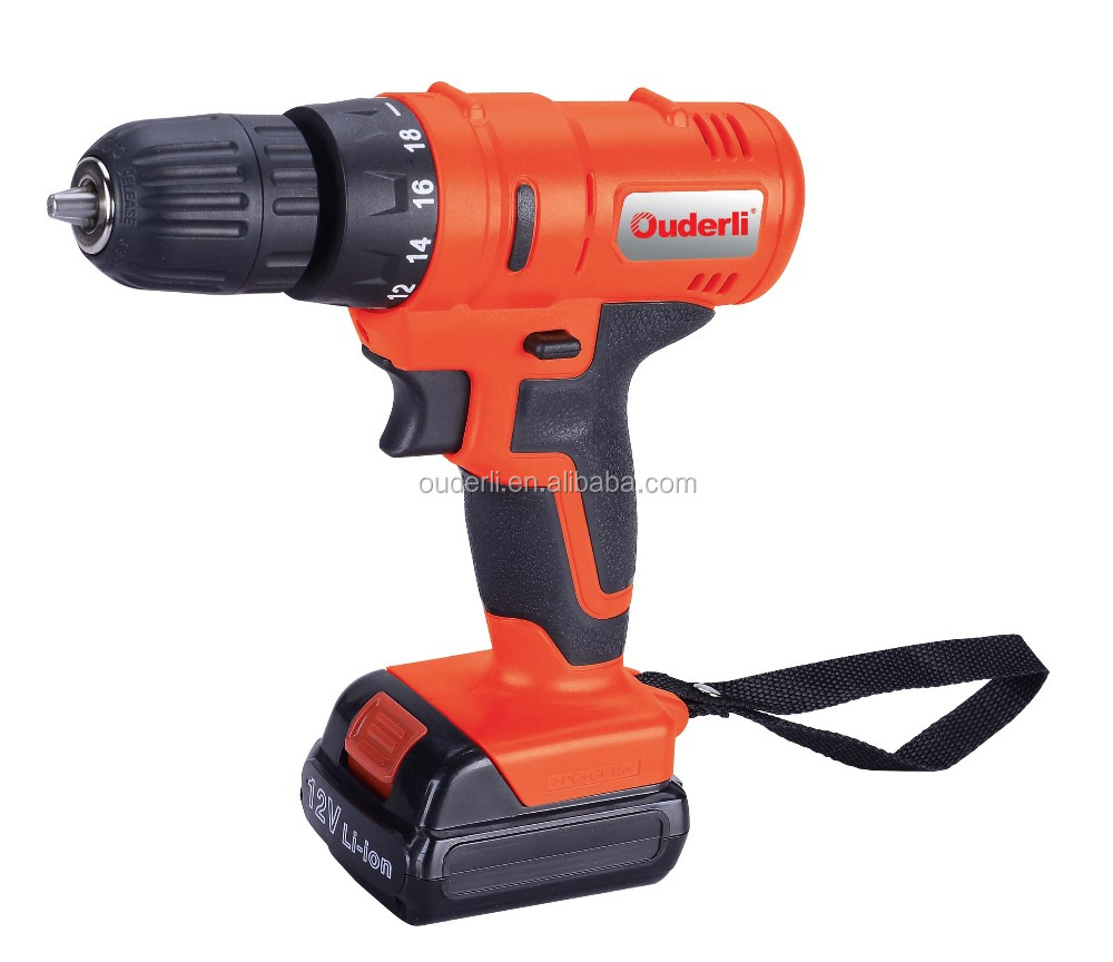 Ouderli Details about LIMITED SPECIAL! NEW-DEWALT 12Volt Drill zhejiang power tools CD008