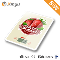 5kg High Precision Digital Portable Food