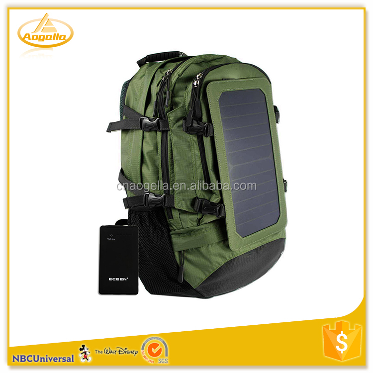 High Quality Outdoor Cool Designer Backpack Hiking Cooler Bags