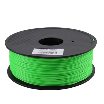 3d Printer Filament 1.75mm ABS Good Quality 3d Printing Material For 3d Printer