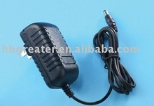 15V 1000mA CE model switching adapter