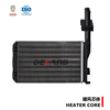 Aluminum auto heater core in AC system for Renault LAGUNA R21 OE No# 7701032297 (DL-C042)