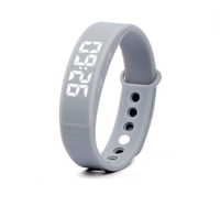 Calorie wristband watch for sport running step tracker bluetooth counter with ios /android phone,competitive price good quality