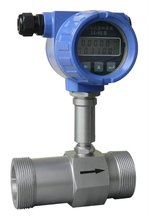 Turbine Digital Diesel Fuel Flow Meter measurement