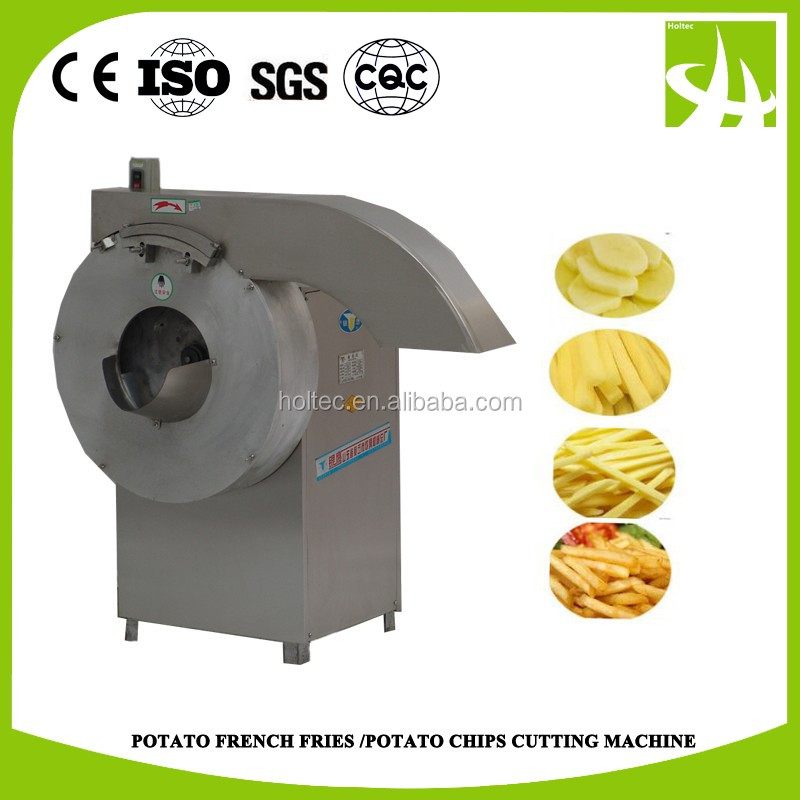 YST100 fully Automatic Fresh Potato Chips Making Machine Price For Factory