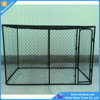 High quality powder coated or galvanized dog cage / dog kennel
