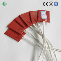 silicone elements coil heater,hot drinking water heater