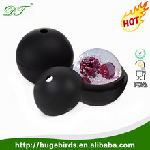 Factory Price High Quality Silicone Ice Ball Cube
