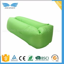 2017 new design fast inflatable sofa air bed