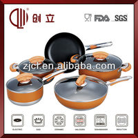 316 stainless steel cookware