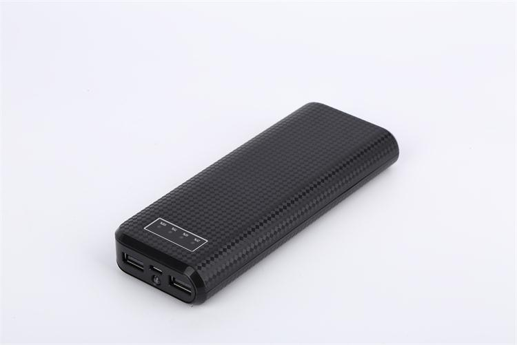 Good Sealed Power Bank battery charger for Mobile phone /pad/camera