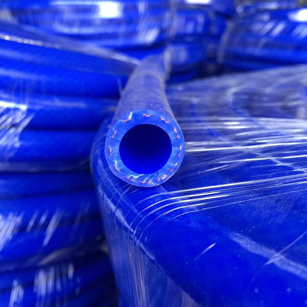 flexible samco silicone hose with good elasticity