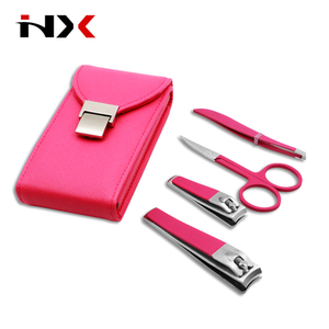 Personalized Color Fashion Manicure Set for Women Ladies Girls