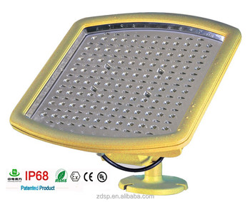 IP68 Explosion proof Light Fittings for Fluorescent Lamp with ATEX IECEx FM POCC