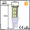 Hot ! 12V 24V T10 194 168 1206 28SMD 28 Led Auto Led lights Led Clearance Signal Lights,led smd car lighting