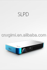 mobile phones best full hd 1080p led hologram 3D mini cheap home theater led projector