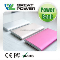 Fashionable promotional 4000mah e cigarette with power bank