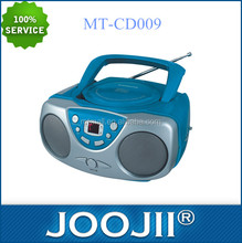 Wholesale portable cd boombox,radio cd player boombox
