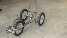 Vacation Recumbent 3 wheel reverse recumbent 3 wheel delta trike 3 wheels Foldable Trike child bicycle recumbent