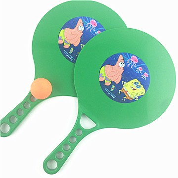 Carbon kids plastic price beach tennis rackets free sample