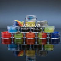 Newest low price silicone pet food container