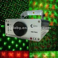 150mw Red, green RGY laser light