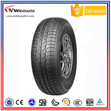 THREE-A Brand Snow tyres 175/65R14, 185/60R14, 185/65R14,with ECOSNOW Pattern