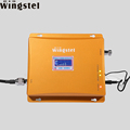 New model booster gold GSM990 900MHz mobile phone signal repeater/amplifier