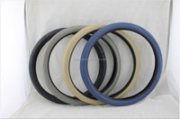 CX250 A variety of colors can be selected in the CAR STEERING WHEEL COVER