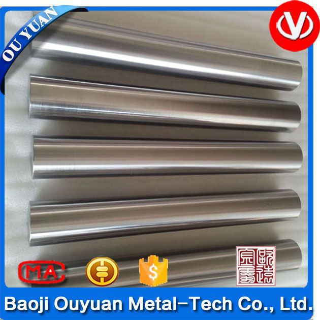 best price gr5 astm b348 ti 6al4v industrial welding titanium rod