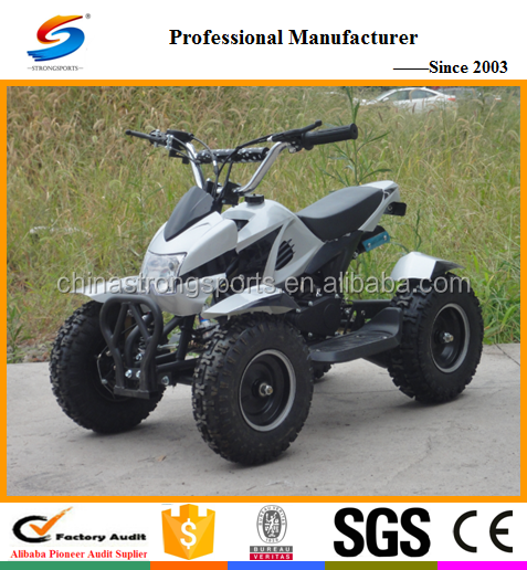 ATV-1 Hot Sell 49cc Mini ATV and Mini Quad, Kids Quad and Kids ATV for baby